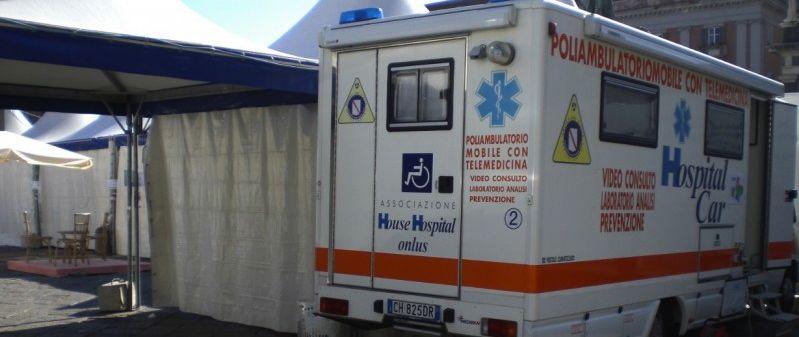 Terra dei Fuochi, prevenzione e diagnosi precoce nei Comuni di Lusciano e Succivo