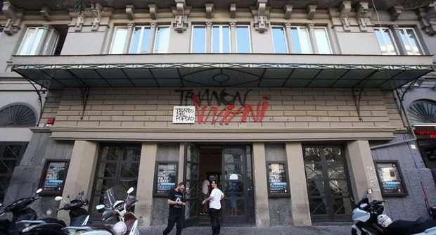 Trianon Viviani: la Ragione Campania destina 500 mila euro per la salvezza del teatro