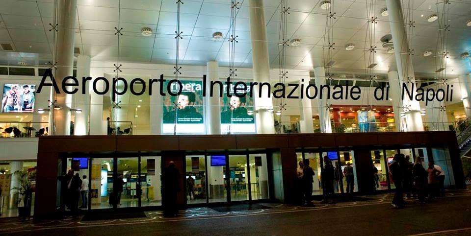 Turismo a Napoli, in arrivo a Capodichino 210mila passeggeri. Incremento del 6% rispetto al 2014