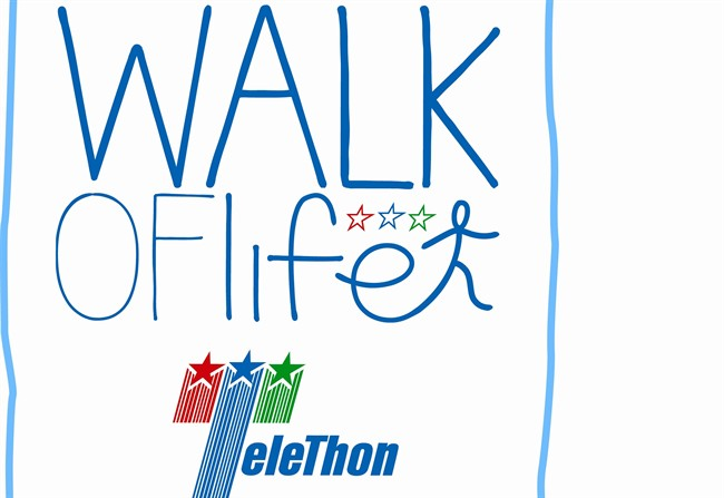 Walk of Life, iniziativa a sostegno della ricerca sulle malattie genetiche