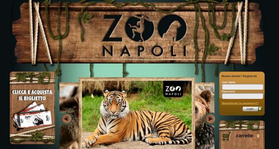 Zoo di Napoli: nuovi arrivati e tante novità