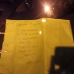 """Parcheggio a Pozzuoli: """"Il parchimetro è guasto, il giornalaio chiuso e non pago parcheggiatori abusivi"""""""