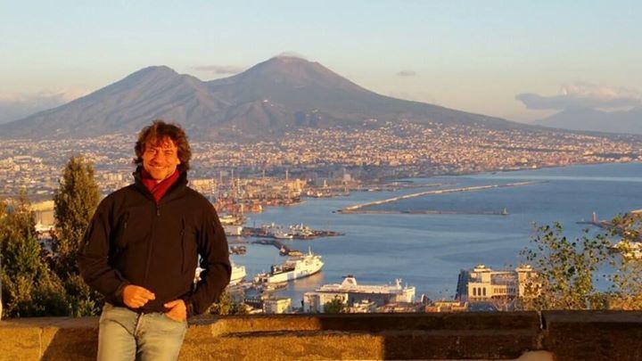 """Alberto Angela: """"Napoli è molto più che una città"""""""