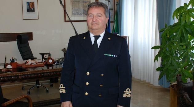 Antonio Basile nominato Commissario dell'Autorità Portuale di Napoli