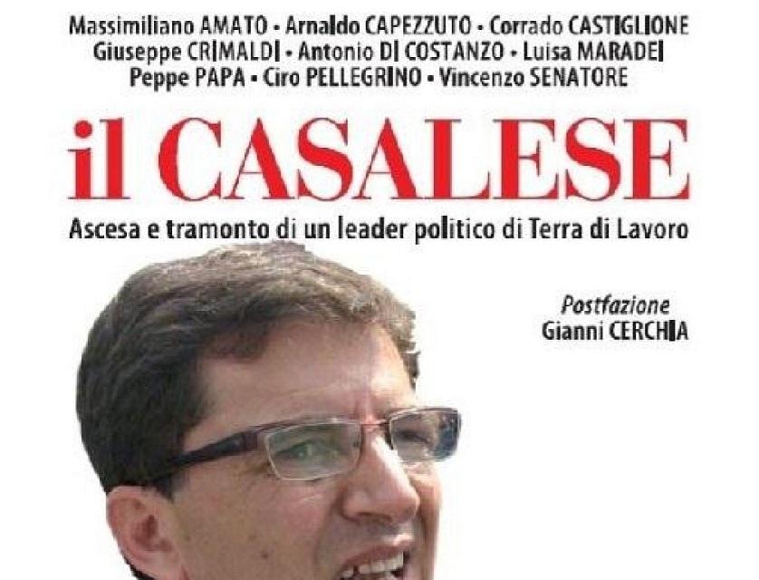Il Casalese assolto: il libro non diffamò la famiglia Cosentino