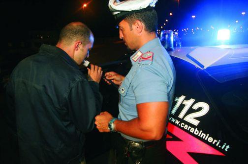 Droga test per automobilisti: Napoli tra le 20 città in cui verranno attuati i controlli