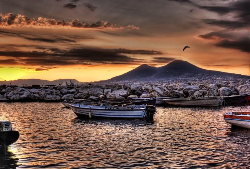 GoTourismNapoli: l'account Instagram fatto dai napoletani per Napoli