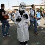 Humans Of Comicon: ecco i cosplay più belli di questa edizione (FOTO)