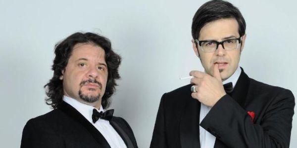 """""""Natale a Gomorra - Pallottole e Champagne"""": il nuovo cinepanottone di Aurelio De Laurentiis"""
