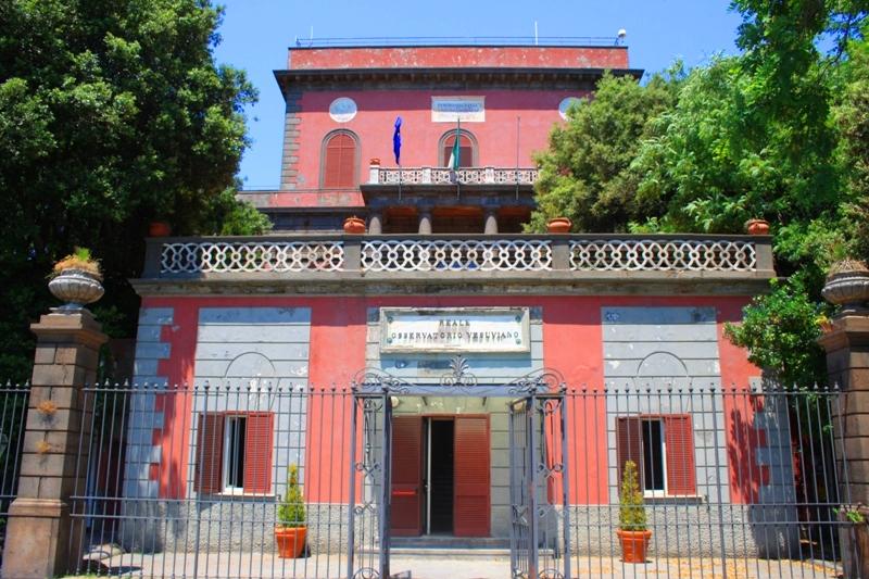 Osservatorio Vesuviano, riapre il museo