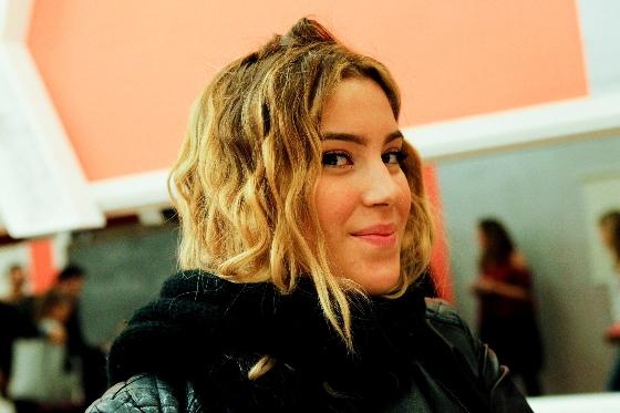 Paola Marotta: