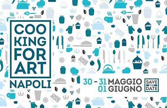 Premio Chef Emergente del CentroSud 2015: a Napoli dal 30 maggio all'1 giugno