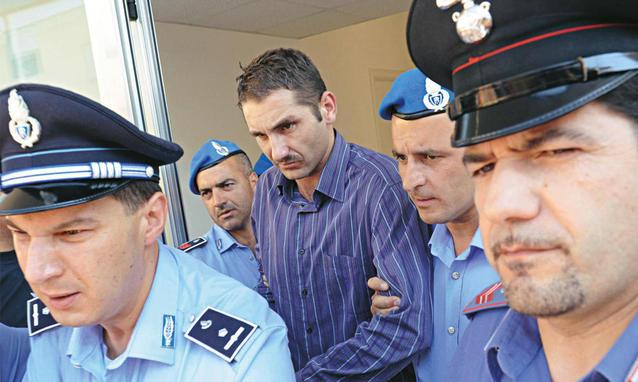 Salvatore Parolisi condannato a 20 anni per l'omicidio di Melania Rea