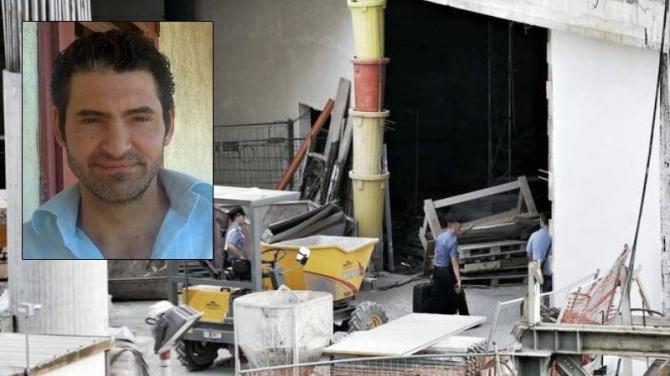 Salvatore Renna: parla la vedova dell'operaio morto nel cantiere del metrò Municipio