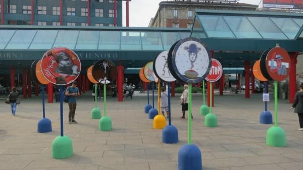 Totò all'Expo di Milano: omaggio al Principe della risata e non solo