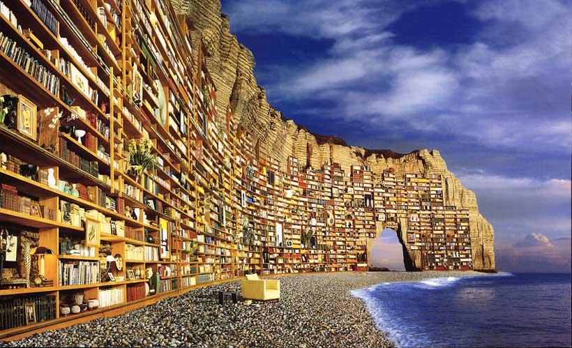 Un (Lungo)mare di libri: il secondo appuntamento sul Lungomare di Napoli