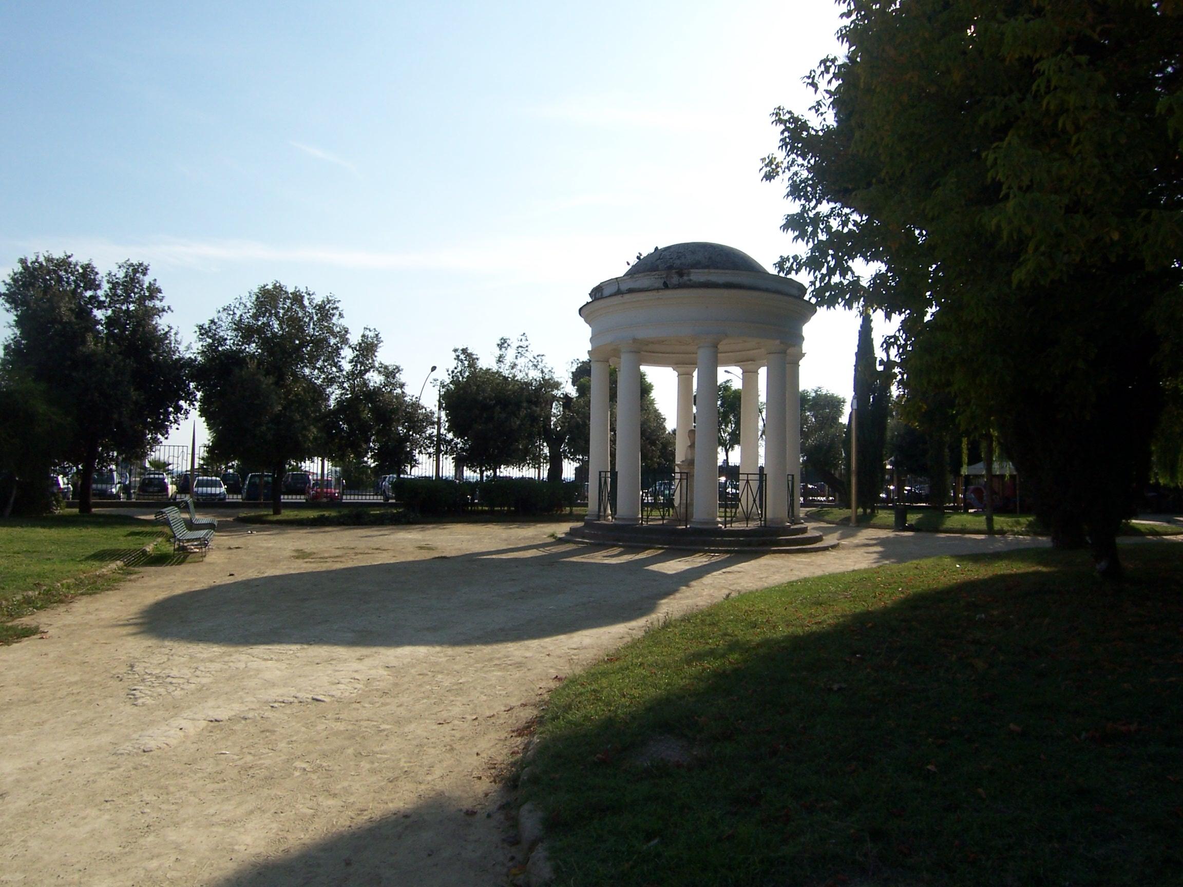 Villa Comunale di Napoli: i lavori si concluderanno dopo l'estate