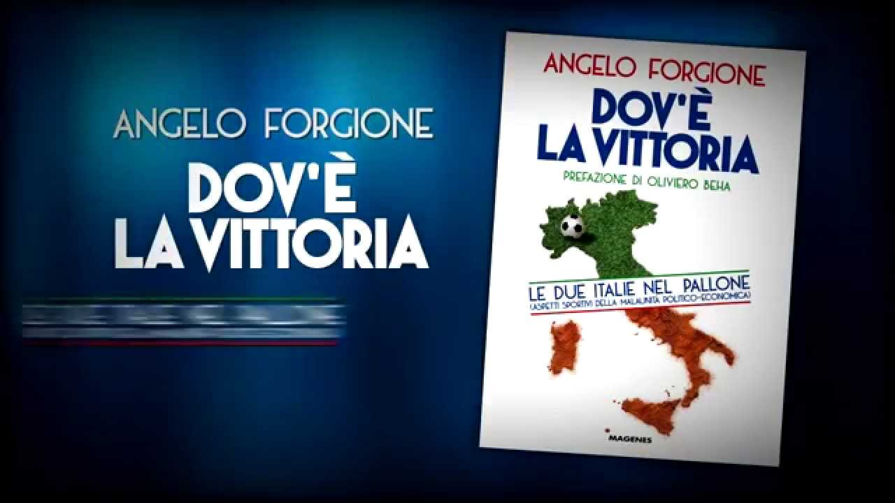 Angelo Forgione presenta