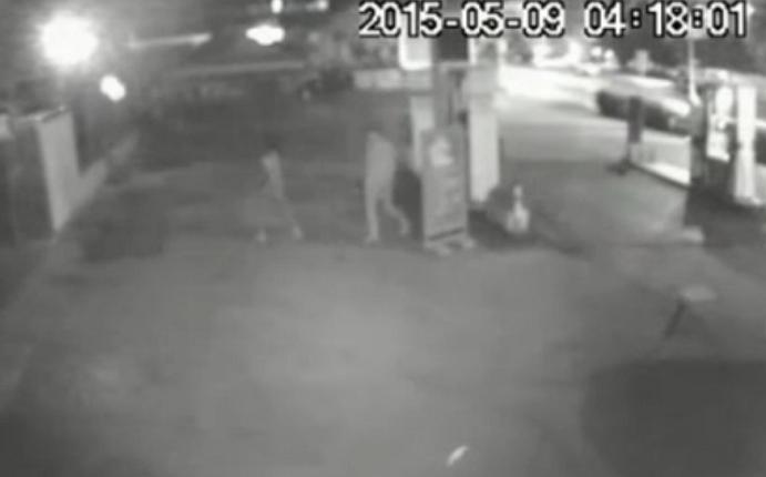 Antonia Osaf, il video dell'uccisione della prostituta nigeriana