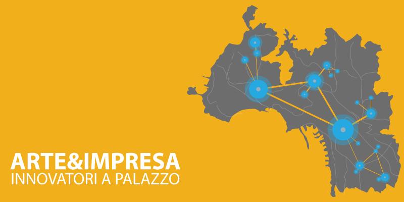 Arte&Impresa. Innovatori a Palazzo: il 20/5 4° appuntamento, #Realtà/Finzione