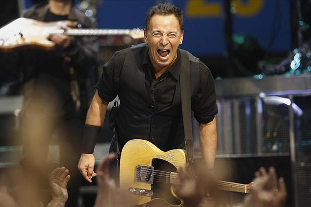 Gennaro Cinque e la campagna elettorale a suon di rock: