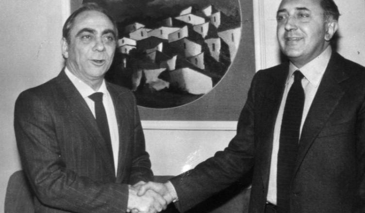 Napoli saluta Bruno Pesaola, oggi i funerali in città