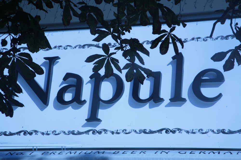 La buona pizza napoletana a Kiev. Giuseppe Irollo e Napulè