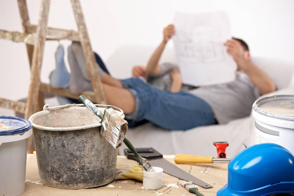 Ristrutturare casa: meglio chiedere un mutuo o un prestito?