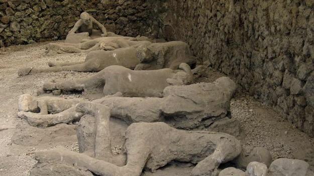 Calchi di Pompei: domani al via la mostra Pompei e l'Europa. 1748 - 1943