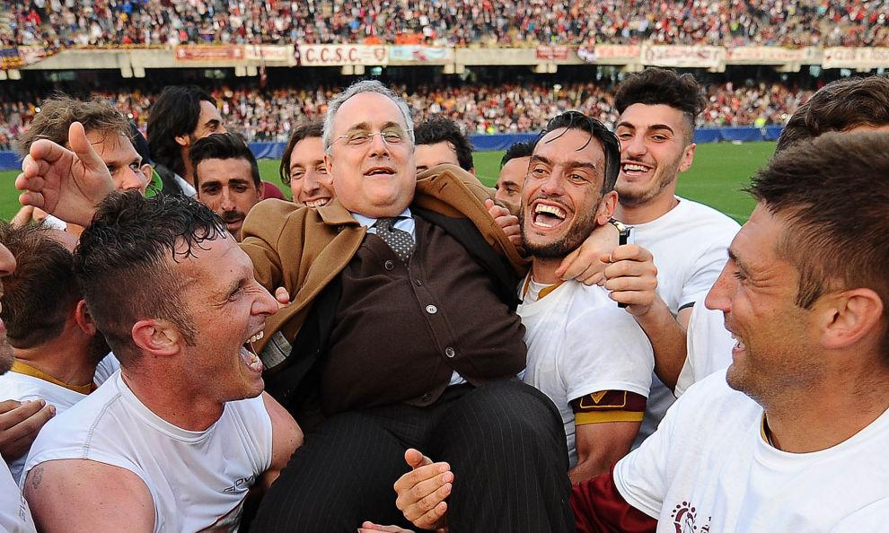 Calcioscommesse: tra le squadre indagate anche la Salernitana