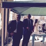 """Contestazione avvocati di Napoli Nord per la sospensione delle udienze civili presso l'ufficio del Giudice di Pace: """"Pronti a tutto"""""""