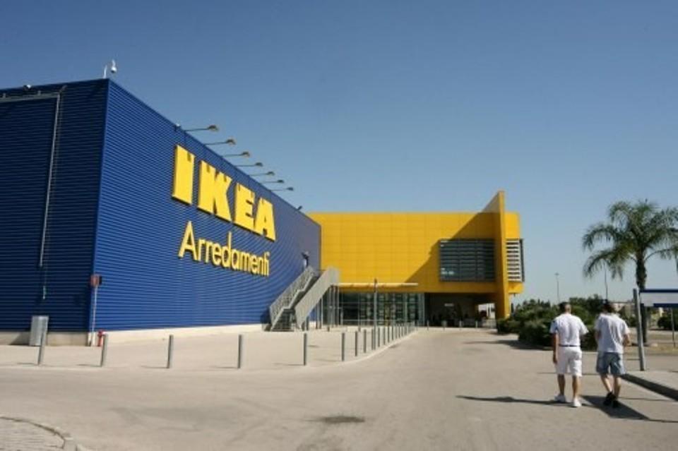 Ikea Napoli compie 11 anni, per l'occasione sconti fino al 70%