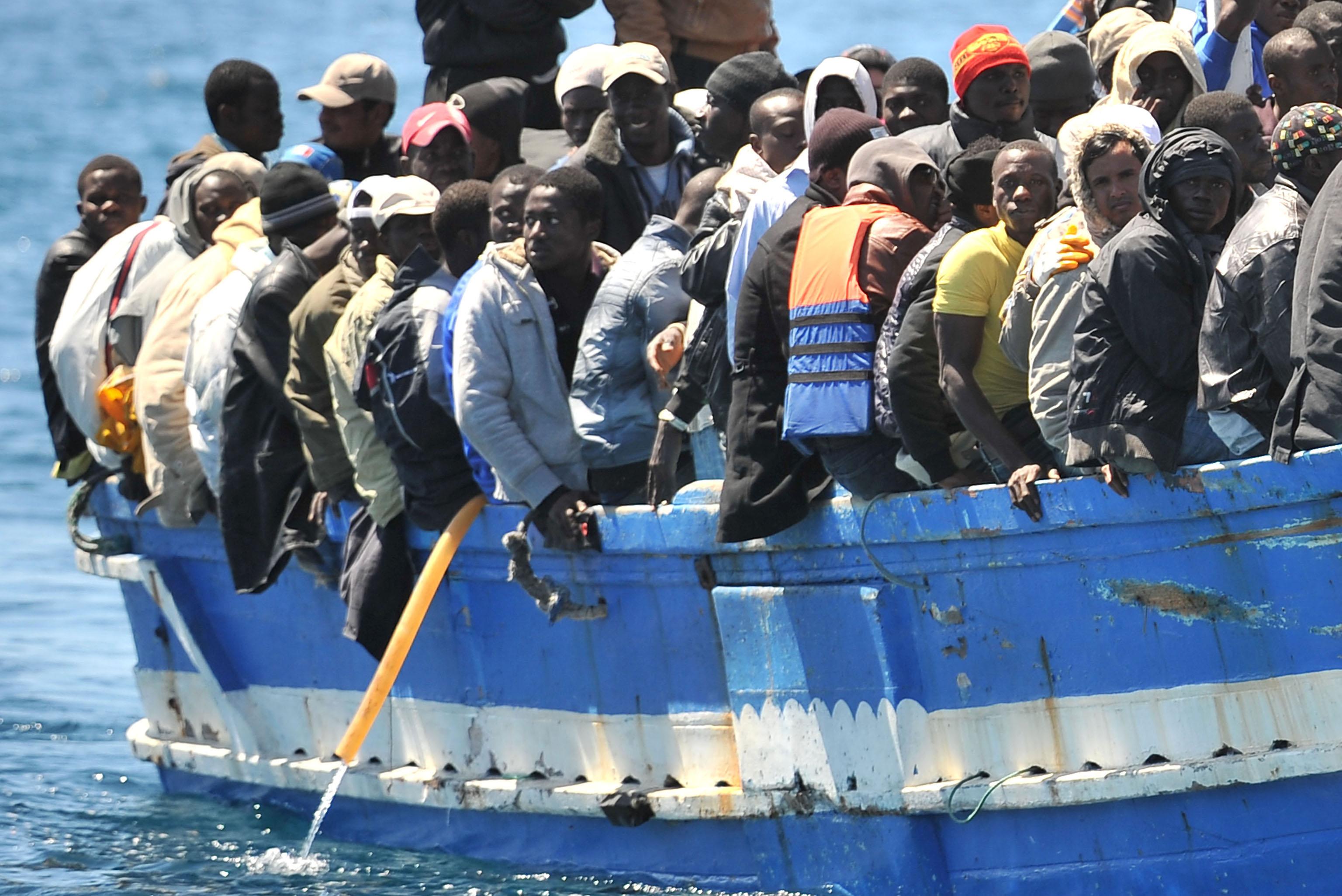 Tratta delle donne: salvate due minorenni giunte dalla Nigeria in Italia