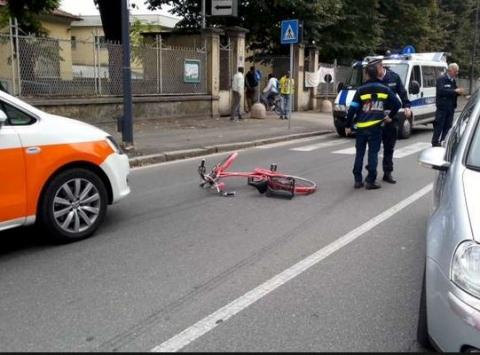 Investita mentre era in bici: morta donna in provincia di Salerno