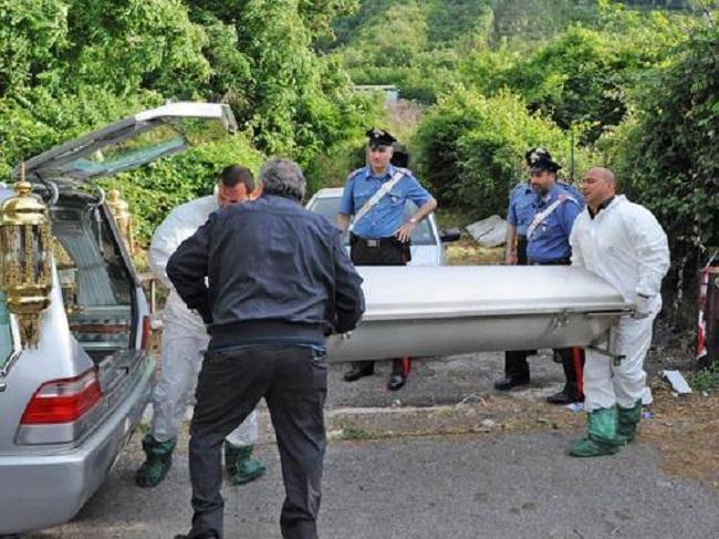 Salerno, il killer delle prostitute confessa la sua natura