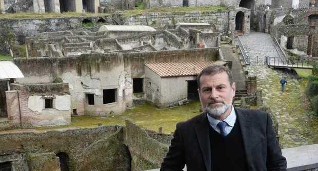 Massimo Osanna: