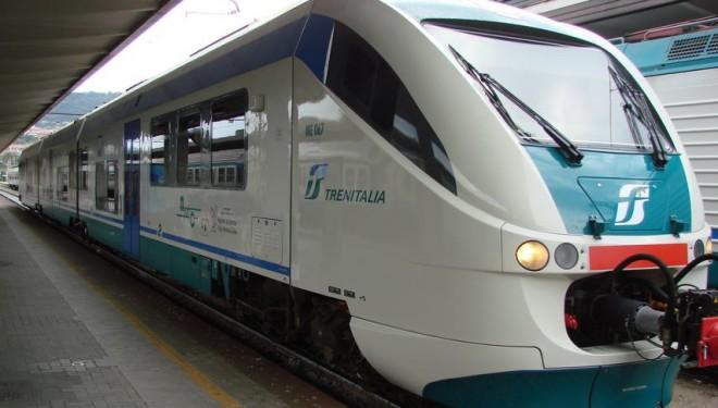"""""""Mergellina Sprint"""", il treno che raggiunge Roma da Mergellina e Campi Flegrei"""