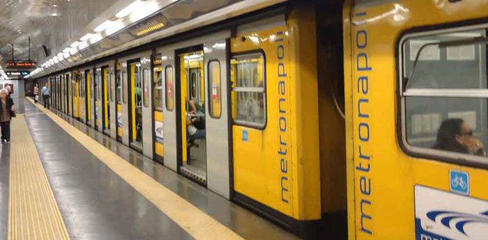 Disagi sulla metropolitana Linea 1 dal 22 al 26 maggio