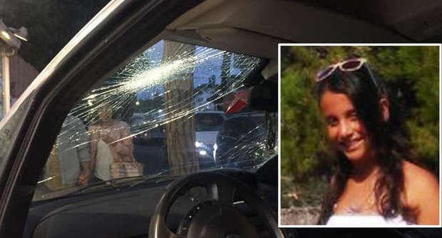 Ischia, 14 enne muore investita da un'auto