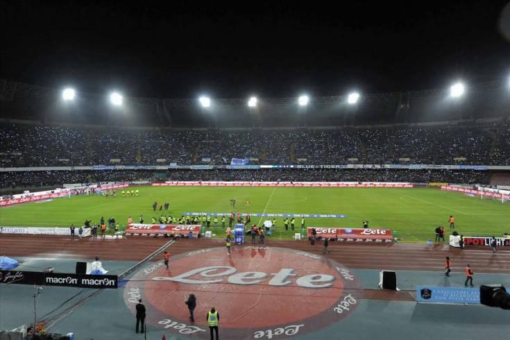 Napoli-Lazio, è corsa al biglietto: 25mila già venduti. Si va verso il tutto esaurito