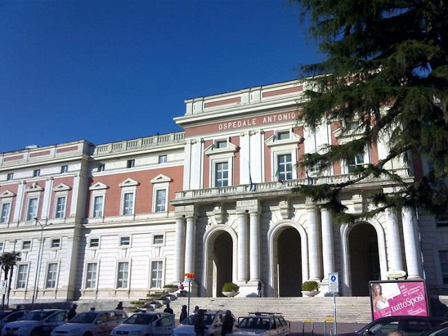 """Ospedale Cardarelli, guardia giurata aggredita: """"E' opera della camorra"""""""