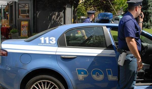 Parcheggiatori abusivi: arrestato 26enne per tentata estorsione