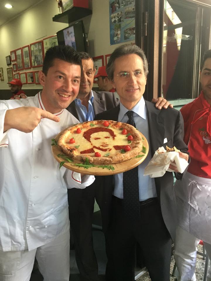 caldoro pizzaiolo