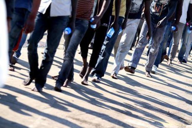 Presidente Onlus arrestato: compra immobile con denaro destinato ai migranti