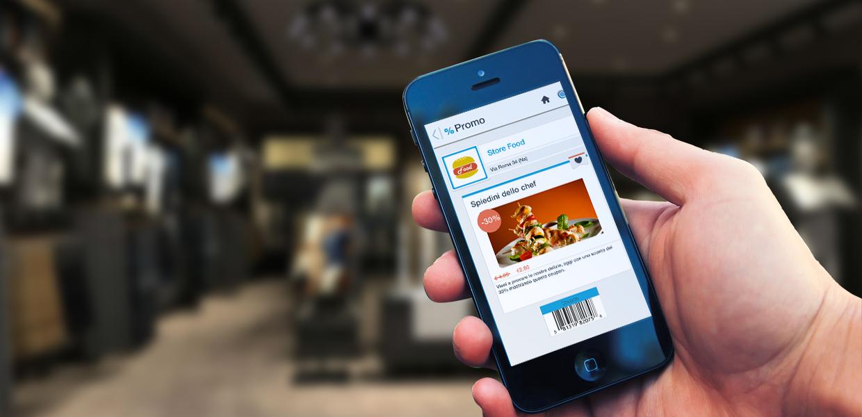 QuiCon: l'applicazione per lo shopping nel quartiere Vomero