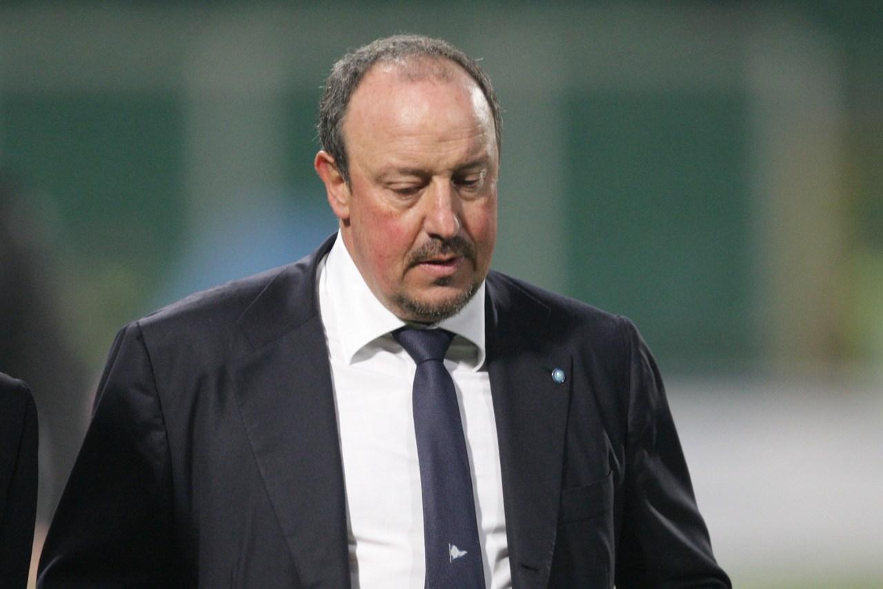 Rafa Benitez e il Napoli al passo d'addio. Il tecnico pronto a volare verso il Real Madrid