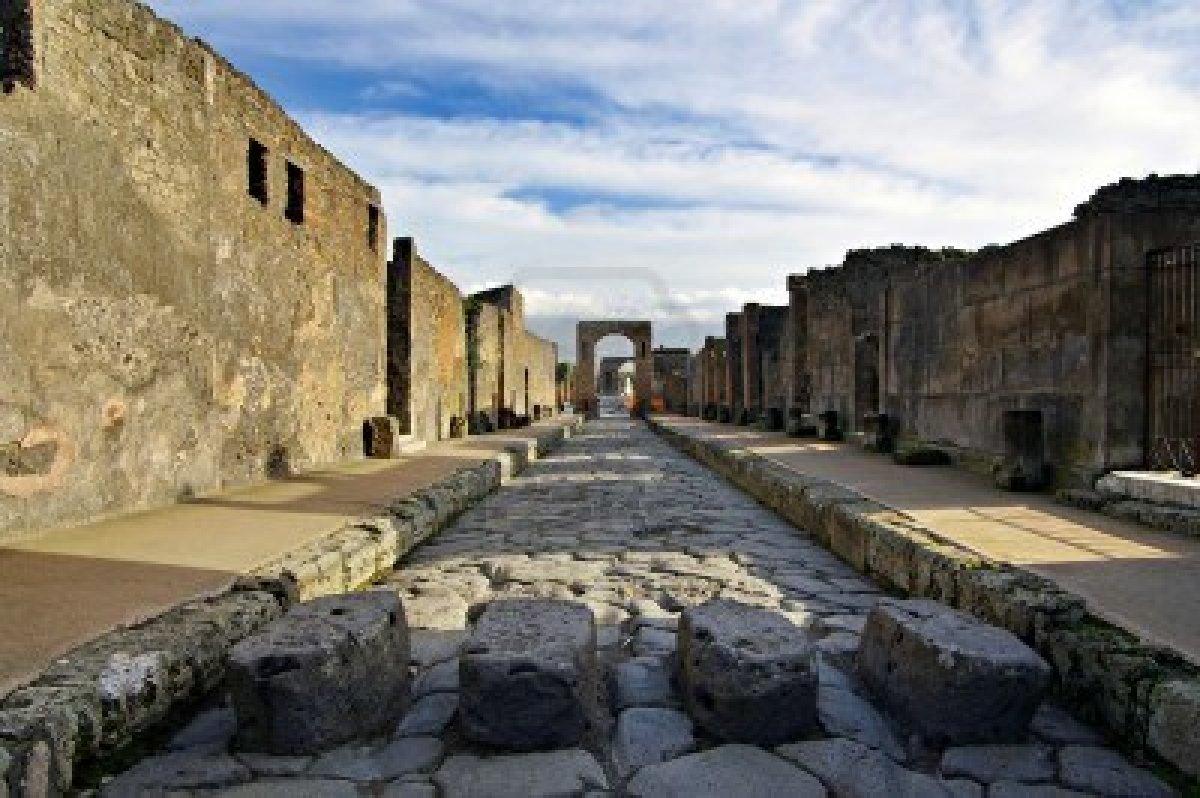 Scavi di Pompei: record di visite, più di 33 mila visitatori in un giorno