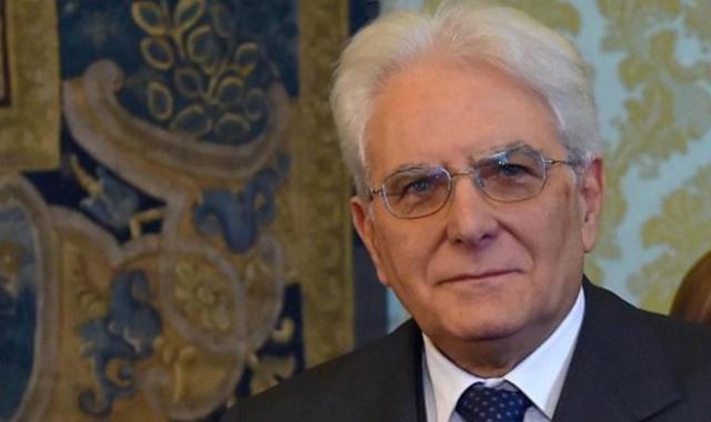 Sergio Mattarella scrive a Don Patriciello: