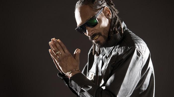 Snoop Dogg all'Arenile di Bagnoli, Napoli, il prossimo 27 luglio 2015