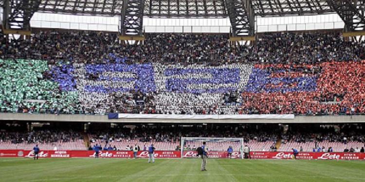 Stadio San Paolo: entro il 31 maggio conosceremo il suo futuro
